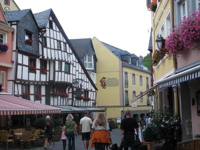 Ramstein Mwr Tours