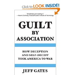 Buy the Book on Amazon by Jeff Gates: Guilt by Association