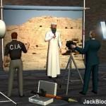 Osama bin Robot