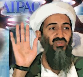 Osama AIPAC
