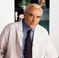 Dr. Bounous