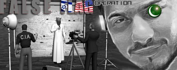 CIA False Flag Operation Pakistan
