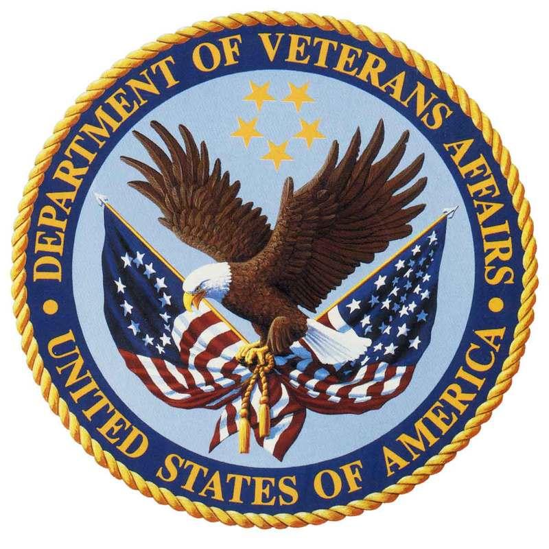 VA SEAL LOGO - Department of Veterans Affairs