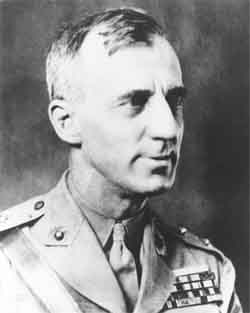 Major-General Smedley Butler (1881-1940)