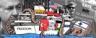Gaza Flotilla Massacre