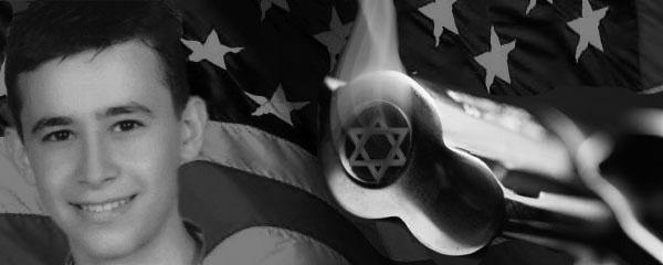 American Citizen Teenager Furkan Dogan Murdered by Israel