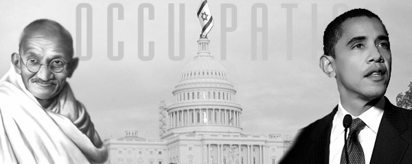 US Congress Occuption by Zionism