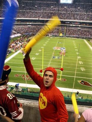 Mexico City NFL Game-10-02-05