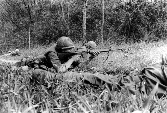 a brief history of the vietnam war a military struggle fought from 1959 to 1975 Encarta encyclopedia defines the vietnam war as a military struggle fought in vietnam from 1959 to 1975, involving the north vietnamese and the national from 1946 until 1954, the vietnamese had struggled for their independence from france during the first indochina war a brief history.