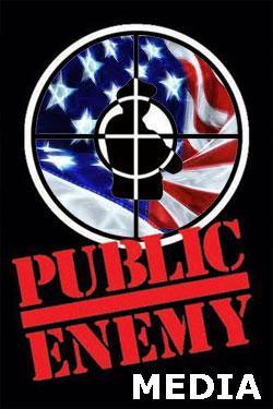 U.S. Media Public Enemy