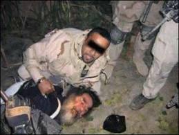 Saddam Hussein Task Force 20