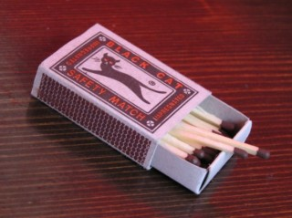 Why not a matchBox sized nuke? Easy to use, not detectable.