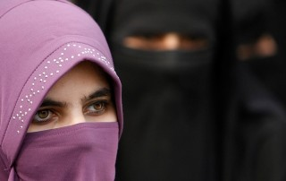 Hijab: The Politics And History Behind The Veil