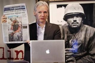 WikiLeaks Docs see no smoking gun MSNBC