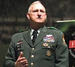 """Lt. General William Boykin"""