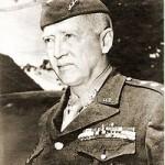 """"""" Gen. George S. Patton"""