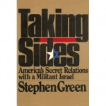"""Taking Sides"" ""Steven Green"" ""Jim W. Dean"" ""Veterans Today"""