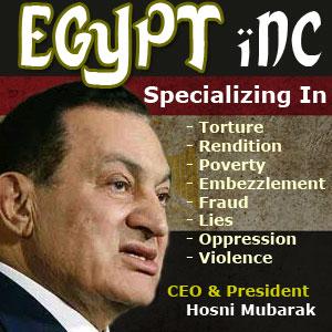 Egypt Inc.