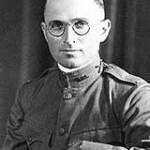 """Harry Truman"" ""WWI"""