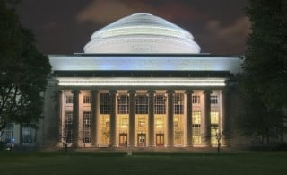 """MIT Dome"""