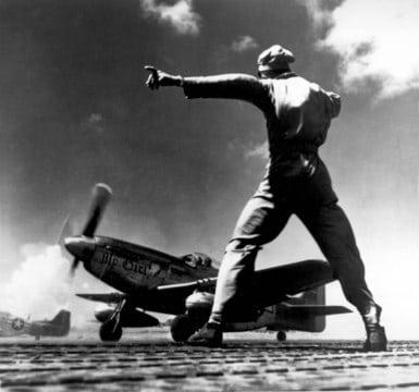 Fighter Pilot Len Dietz Sets the Killing Rad Number