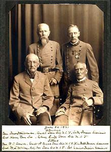 """""""United Confederate Veterans"""""""