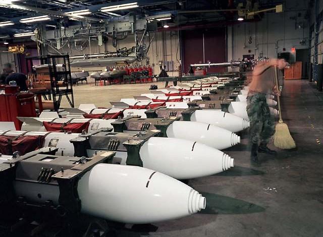 FUKUSHIMA = 2,000 Atomic Bombs