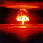 Yea, this is what VeteransToday is talking about, radiation from 2,000 kill-you-dead nukes.