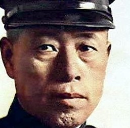 """Admiral Yamamoto"""