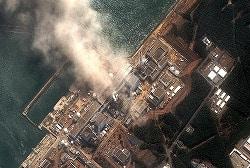 Fukushima: How Many Chernobyls Is It?
