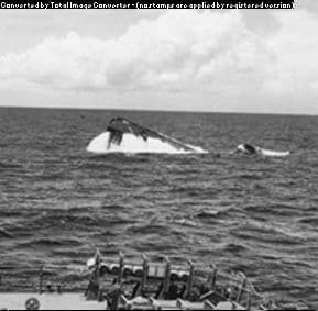 USS Nautilus in 1955 surfacing www nautilus571 Website US Navy (converted) (converted) (converted)