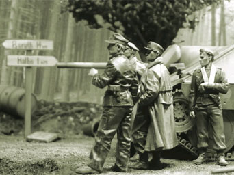 The Forgotten WWII Battle of Halbe 1945