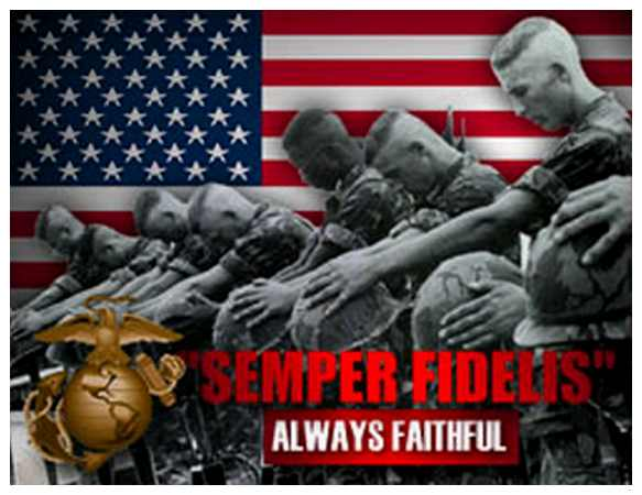 semper fi always faithful archives veterans today