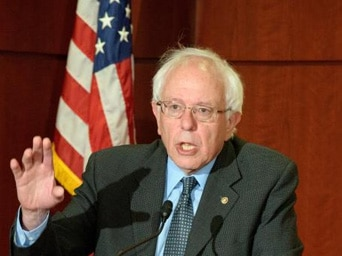 Sanders: Veterans to Hold News Conference on Veterans Benefits