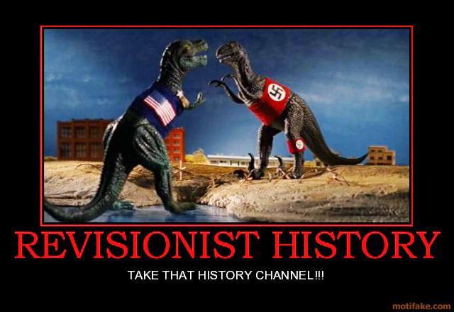 Revising History