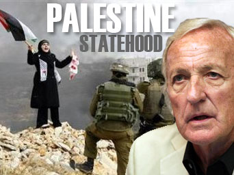 Palestinian Statehood: The Ayes And The Nays (Updated)