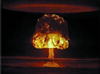 Fukushima Radiation 1,000 Times H-Bomb Peak