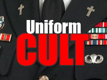 The Cult of the Uniform