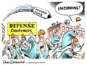 Doomsday Defense Budget?