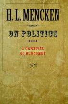 On Politics by H.L. Mencken