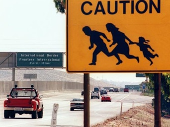 Policy Failure Mexico – Illegal immigration and the Failed War on Drugs