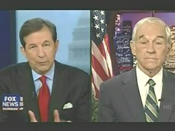 ron paul the forgotten candidate fox interview archives