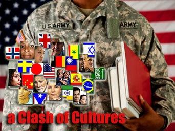 A Clash of Cultures: Veterans and Non-Veterans