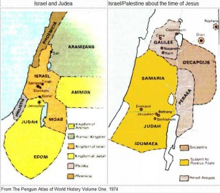 phony history why there will be no peace in judea palestine