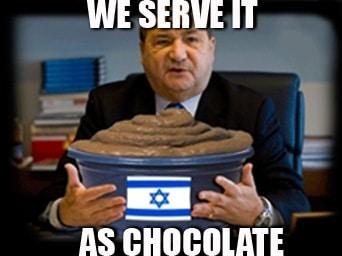 Pro-Israeli Group Calls Pro-American Veterans Group Extremist!