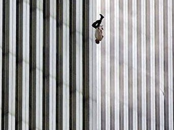 Falling Man of 9/11 Still Demands Justice