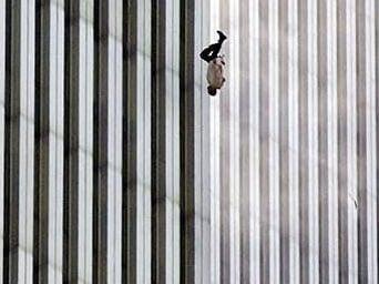 Falling Man of 9/11 Still Demands Justice