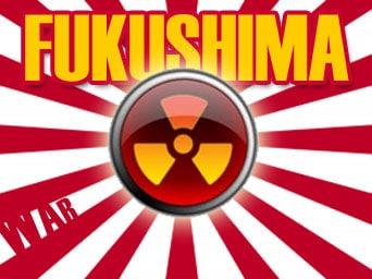 Fukushima: Japan Goes to WAR