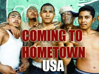 Iran Contra Redux:  Have the Drug Cartels Staked Out Your Town Yet?