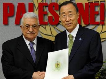 Open Letter to President Barack Obama from U.S. Ambassador on Palestinian Statehood